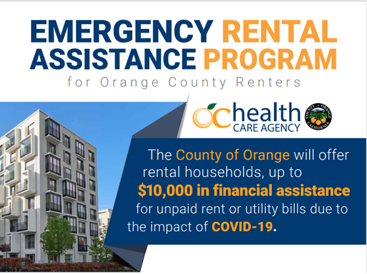 Emergency Rental Assistance (ERA) Program
